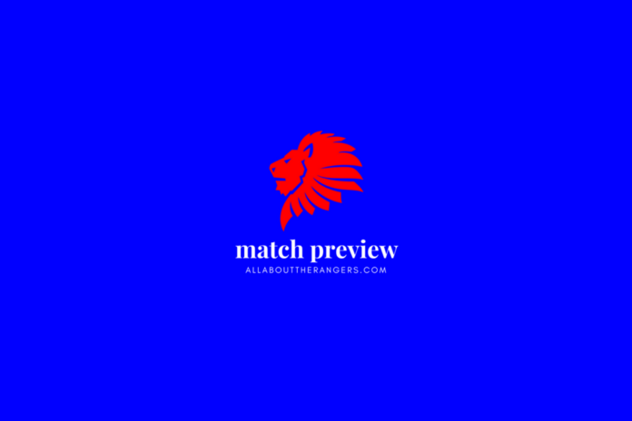 Rangers Spartak Moscow Europa League Tactical Preview