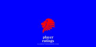 Rangers Hamilton SPFL Player Analysis Ratings