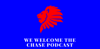 We Welcome the Chase Rangers Podcast