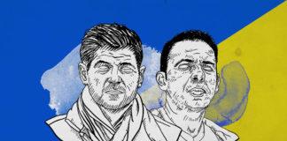 UEFA Europa League 2018/19 Rangers vs Villarreal Tactical Analysis Statistics