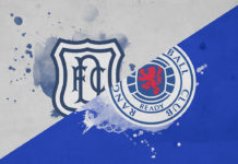 Scottish Premiership 2018/19: Dundee vs Rangers Tactical Analysis Statistics