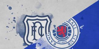 Scottish Premiership 2018/19: Dundee vs Rangers Tactical Analysis Statistics