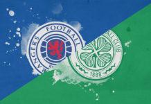 Rangers Celtic Scottish Premiership Tactical Analysis Statistics