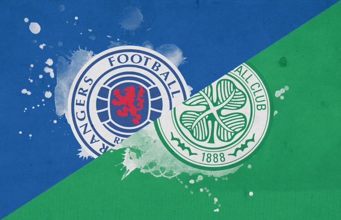 Rangers Celtic Scottish Premiership Tactical Analysis Statistics