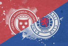 Hamilton Rangers Scottish Premiership Tactical Analysis Statistics