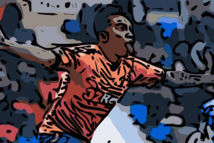 Alfredo Morelos Rangers Tactical Analysis Statistical Analysis Analysis