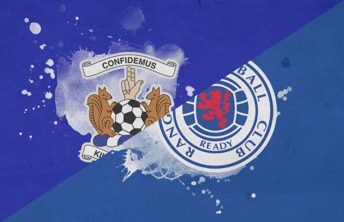 Scottish Premiership 2018/19 Tactical Analysis: Kilmarnock vs Rangers