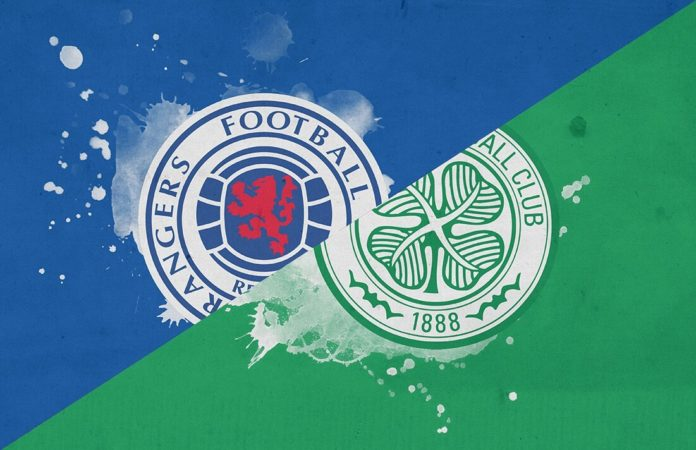 Scottish Premiership 2018/19 Tactical Analysis: Rangers vs Celtic