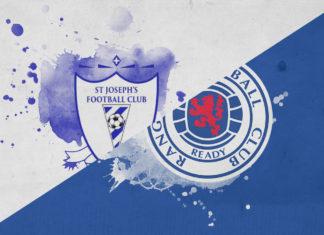Rangers St Joseph's Tactical Analysis Analysis Statistics Tactics