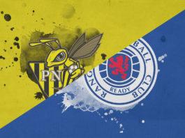Europa League 2019: Rangers Progres Niederkorn Tactical analysis tactics