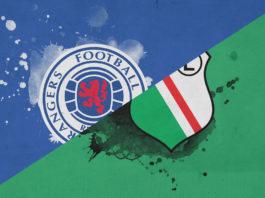 UEFA Europa League 2019/20: Rangers vs Legia Warsaw - tactical analysis - tactics