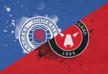 Europa League 2019/20: Rangers vs FC Midtjylland - Tactical Analysis tactics