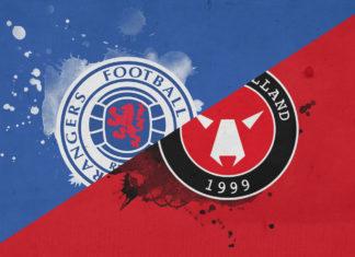 Europa League 2019/20: Rangers vs FC Midtjylland - Tactical Analysis tactics