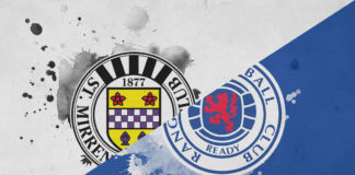 Tactical analysis St Mirren Rangers Analysis tactics