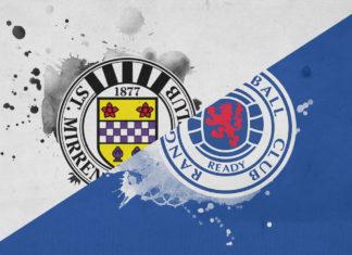 Tactical analysis St Mirren Rangers Analysis tactics