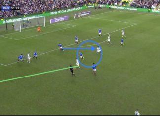 Scottish Premiership: Celtic vs Rangers - tactical analysis tactics